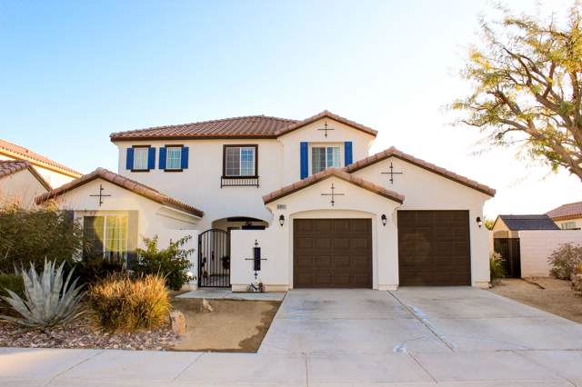 83411 San Asis Dr Drive, Coachella, CA 92236 (#219037048) :: The Pratt Group