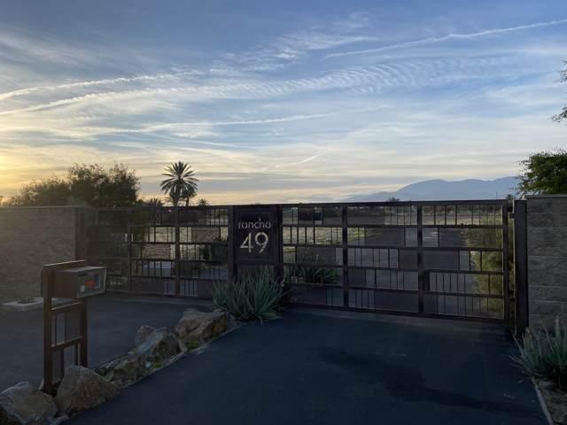Lot 3 Ridgeback Court, Indio, CA 92201 (#219037059) :: The Pratt Group