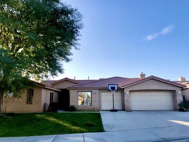 79785 Morris Avenue, La Quinta, CA 92253 (MLS #219037071) :: Deirdre Coit and Associates