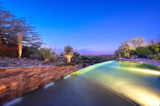 200 Palm Ridge, Palm Desert, CA 92260 (MLS #219037079) :: Brad Schmett Real Estate Group