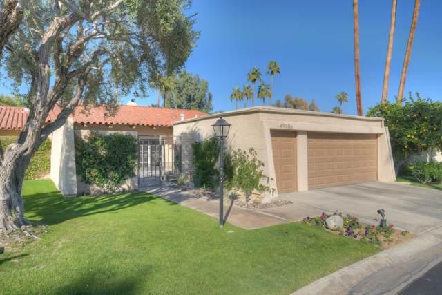 49806 Coachella Drive, La Quinta, CA 92253 (MLS #219037082) :: The Sandi Phillips Team