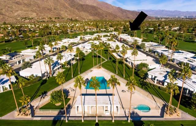 2638 Kings Road, Palm Springs, CA 92264 (MLS #219037083) :: The Sandi Phillips Team