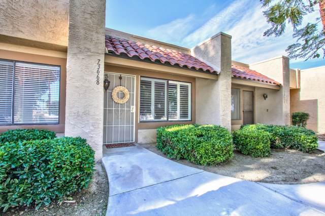 73668 Mesquite Court, Palm Desert, CA 92260 (MLS #219037087) :: Brad Schmett Real Estate Group