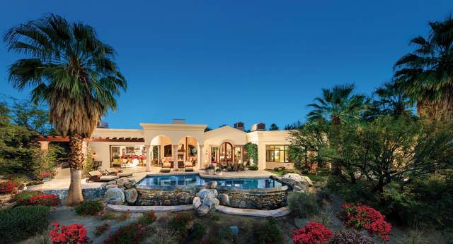 524 Mesquite Hills, Palm Desert, CA 92260 (MLS #219037093) :: Brad Schmett Real Estate Group