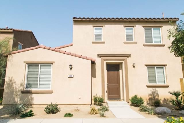 444 Via De La Paz, Palm Desert, CA 92211 (MLS #219037097) :: Brad Schmett Real Estate Group