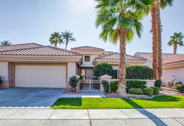 78759 Putting Green Drive, Palm Desert, CA 92211 (MLS #219037101) :: Brad Schmett Real Estate Group