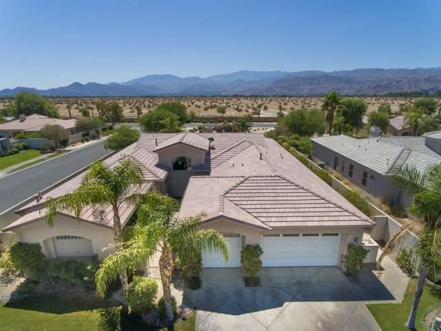 1 Calais Circle, Rancho Mirage, CA 92270 (MLS #219037110) :: Brad Schmett Real Estate Group