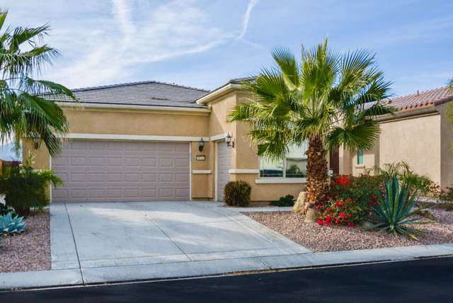 38741 Camino Aguacero, Indio, CA 92203 (MLS #219037126) :: Brad Schmett Real Estate Group