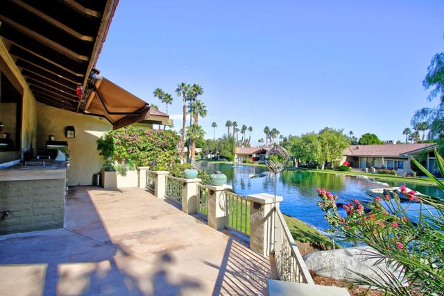 116 Tanglewood Trail, Palm Desert, CA 92211 (MLS #219037135) :: Brad Schmett Real Estate Group