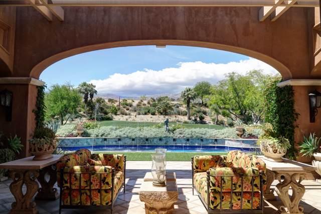 74205 Desert Rose Lane, Indian Wells, CA 92210 (MLS #219037141) :: Brad Schmett Real Estate Group
