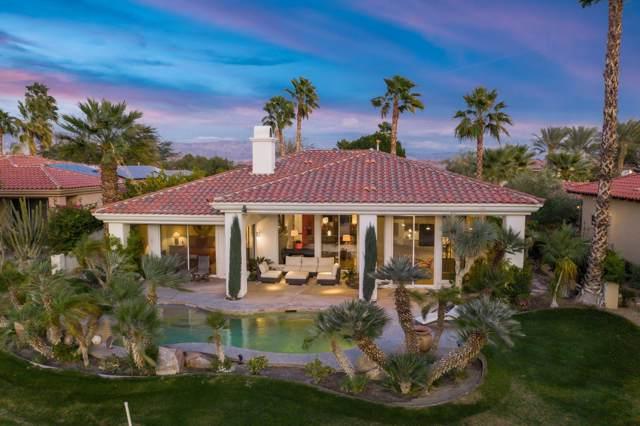 174 Loch Lomond Road, Rancho Mirage, CA 92270 (MLS #219037153) :: Brad Schmett Real Estate Group