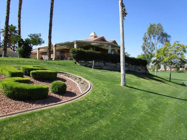 42423 Saladin Drive, Palm Desert, CA 92211 (MLS #219037157) :: Brad Schmett Real Estate Group