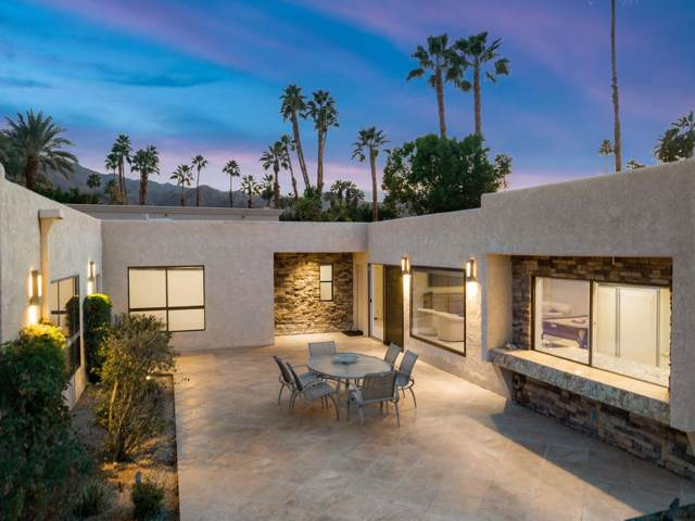 75538 Desierto Drive, Indian Wells, CA 92210 (MLS #219037160) :: Deirdre Coit and Associates