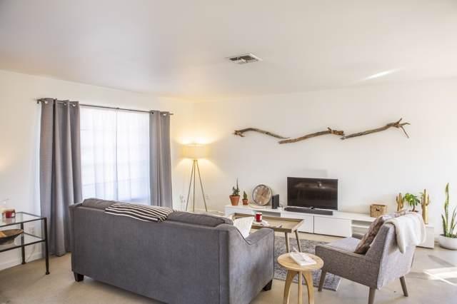 61615 Capilla Drive, Joshua Tree, CA 92252 (MLS #219037168) :: Brad Schmett Real Estate Group