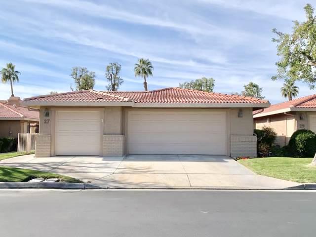 27 Camino Arroyo Place, Palm Desert, CA 92260 (MLS #219037179) :: Brad Schmett Real Estate Group