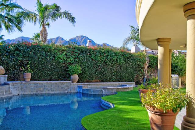 45368 Espinazo Street, Indian Wells, CA 92210 (MLS #219037197) :: Brad Schmett Real Estate Group