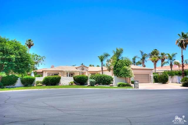 76912 Comanche Lane, Indian Wells, CA 92210 (MLS #219037202) :: Deirdre Coit and Associates