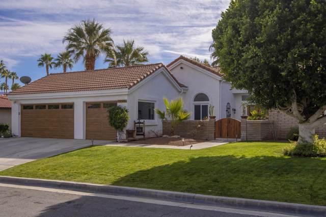 72915 Amber Street, Palm Desert, CA 92260 (MLS #219037227) :: Deirdre Coit and Associates
