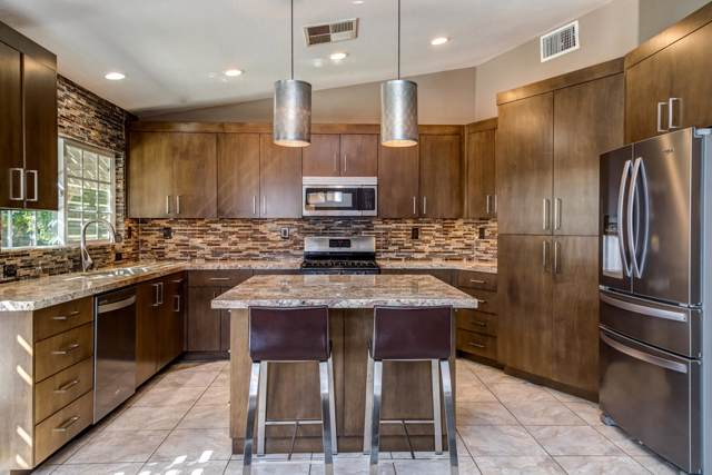 69837 Wakefield Road, Cathedral City, CA 92234 (MLS #219037234) :: Hacienda Agency Inc