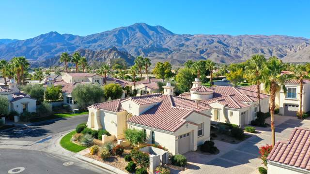 57419 Via Vista, La Quinta, CA 92253 (MLS #219037242) :: Deirdre Coit and Associates