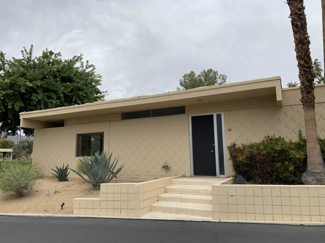 84 Lakeview Drive, Palm Springs, CA 92264 (MLS #219037246) :: Deirdre Coit and Associates