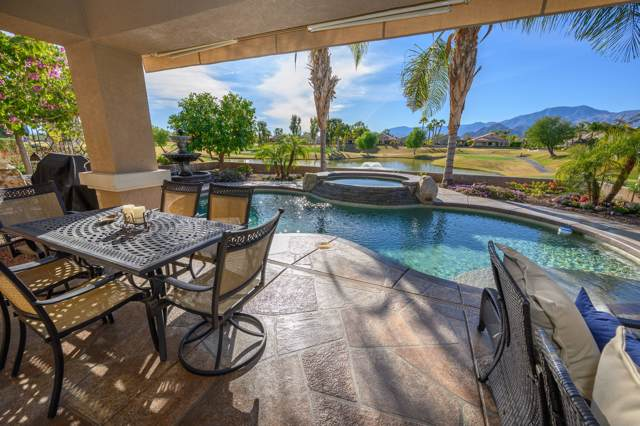 79583 Half Moon Bay Drive, Indio, CA 92201 (MLS #219037251) :: Brad Schmett Real Estate Group