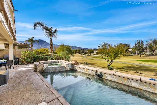 60573 White Sage Drive, La Quinta, CA 92253 (MLS #219037254) :: Deirdre Coit and Associates