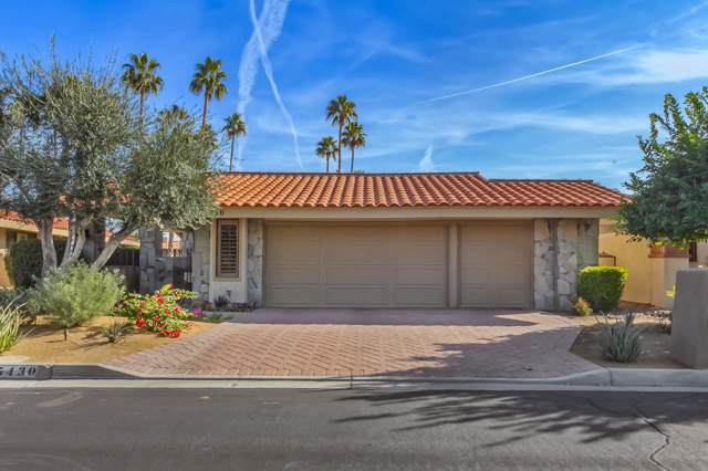 45430 Delgado Drive, Indian Wells, CA 92210 (MLS #219037257) :: Brad Schmett Real Estate Group