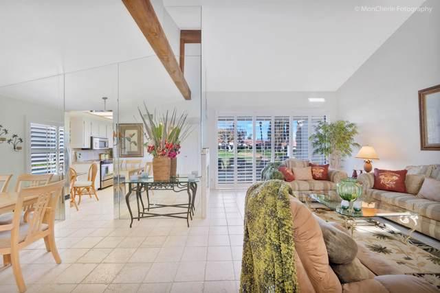 278 Castellana, Palm Desert, CA 92260 (MLS #219037263) :: Deirdre Coit and Associates