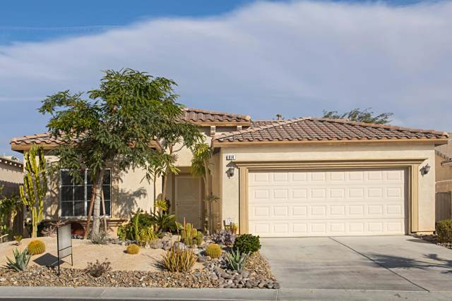 814 Summit Drive, Palm Springs, CA 92262 (MLS #219037264) :: Brad Schmett Real Estate Group