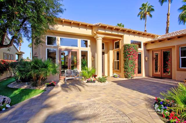 80970 Spanish Bay, La Quinta, CA 92253 (MLS #219037266) :: The Sandi Phillips Team