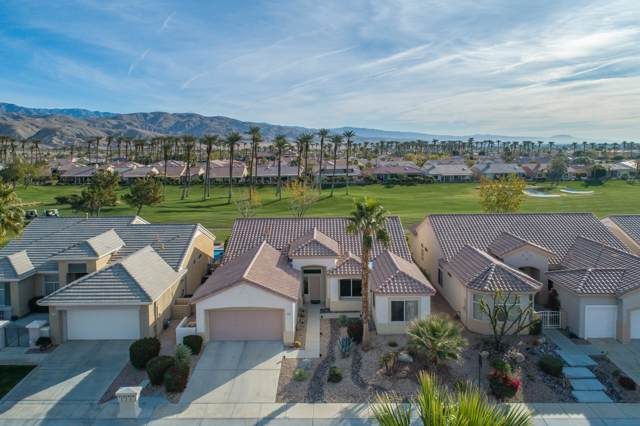 35538 Rosemont Drive, Palm Desert, CA 92211 (MLS #219037271) :: Hacienda Agency Inc