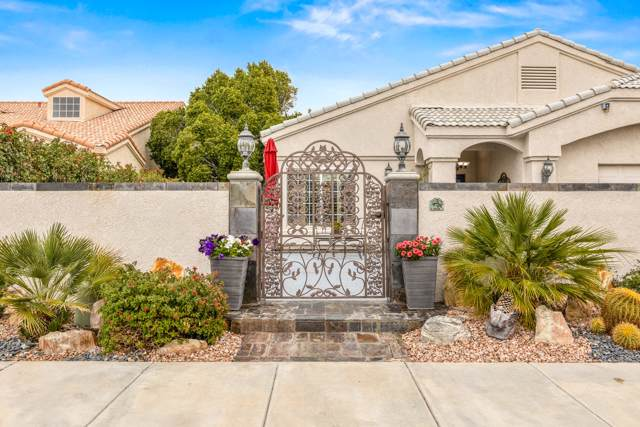 41410 Carlotta Drive Drive, Palm Desert, CA 92211 (MLS #219037287) :: Hacienda Agency Inc