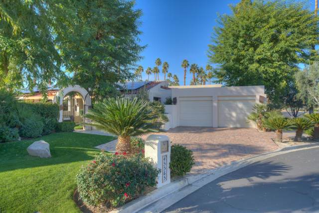 45565 Pawnee Road, Indian Wells, CA 92210 (MLS #219037288) :: Brad Schmett Real Estate Group