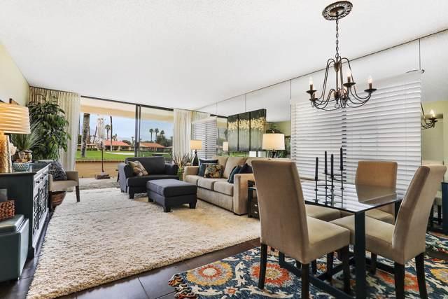 42 La Ronda Drive, Rancho Mirage, CA 92270 (MLS #219037290) :: Brad Schmett Real Estate Group