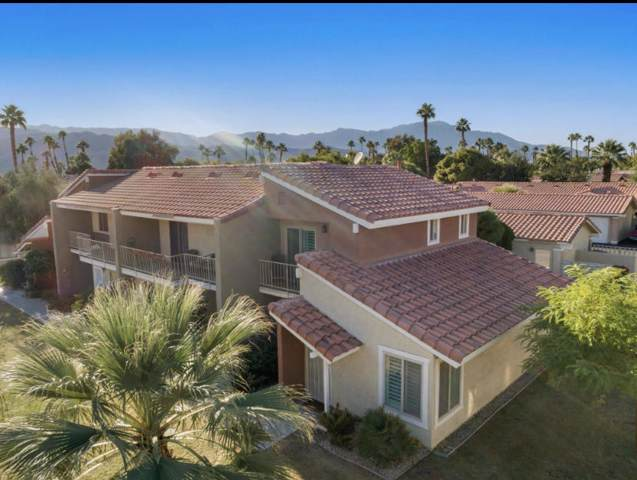 298 Tava Lane, Palm Desert, CA 92211 (MLS #219037307) :: Hacienda Agency Inc