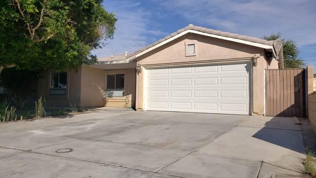 84028 Calendula Avenue, Coachella, CA 92236 (MLS #219037311) :: Hacienda Agency Inc