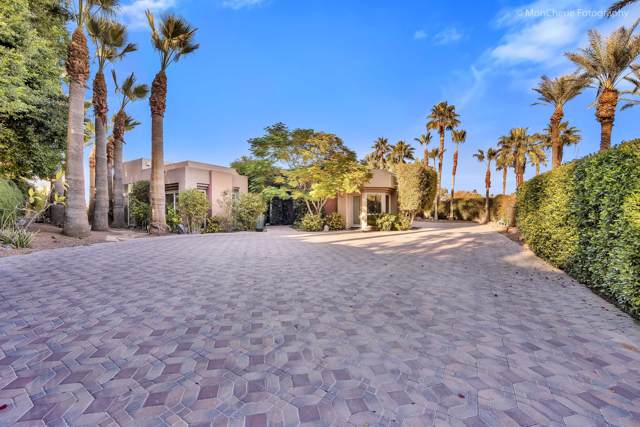 1 Evening Star Drive, Rancho Mirage, CA 92270 (MLS #219037329) :: Hacienda Agency Inc