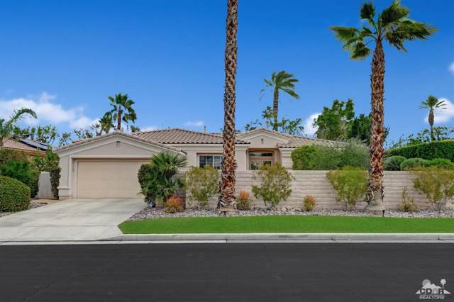 44324 Mesquite Drive, Indian Wells, CA 92210 (MLS #219037347) :: Hacienda Agency Inc