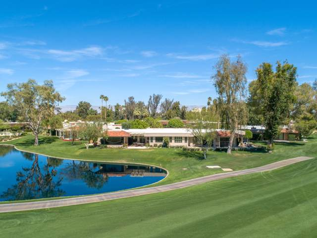 24 Stanford Drive, Rancho Mirage, CA 92270 (MLS #219037357) :: Hacienda Agency Inc