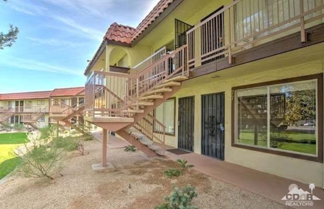 9645 Spyglass Avenue, Desert Hot Springs, CA 92240 (MLS #219037359) :: The Sandi Phillips Team