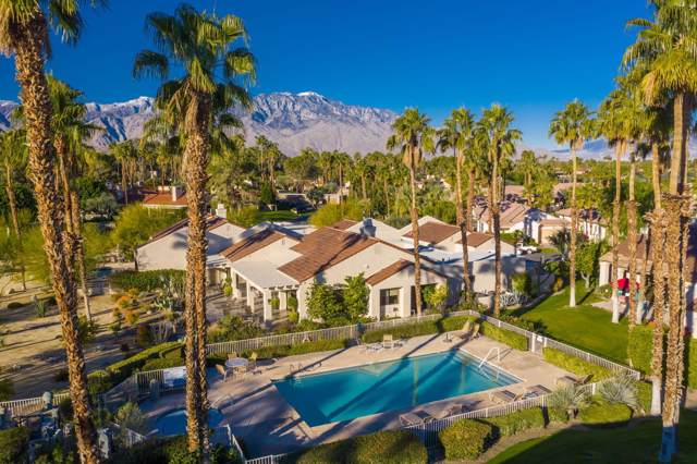 10616 S Racquet Club Drive, Rancho Mirage, CA 92270 (MLS #219037365) :: Desert Area Homes For Sale