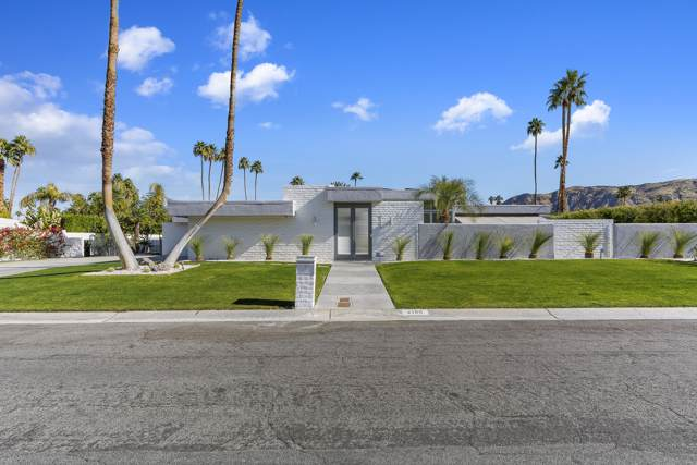2160 S S. Calle Palo Fierro, Palm Springs, CA 92264 (MLS #219037373) :: Desert Area Homes For Sale