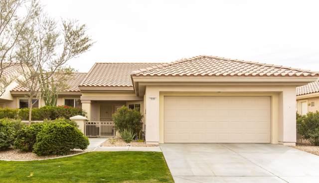 78209 Yucca Blossom Drive, Palm Desert, CA 92211 (MLS #219037374) :: The Jelmberg Team