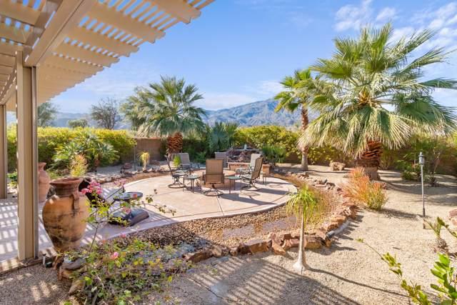 61385 Living Stone Drive, La Quinta, CA 92253 (MLS #219037386) :: Desert Area Homes For Sale