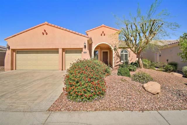 81156 Avenida Castelar, Indio, CA 92203 (MLS #219037388) :: Desert Area Homes For Sale