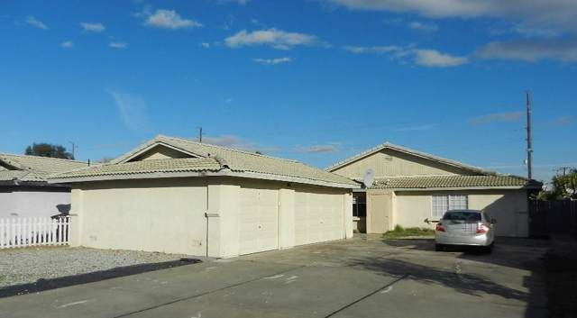 68770 Cedar Road, Cathedral City, CA 92234 (MLS #219037390) :: Hacienda Agency Inc