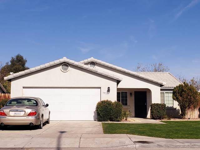 84722 Calle Nogal, Coachella, CA 92236 (MLS #219037391) :: Hacienda Agency Inc