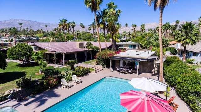 73600 Siesta Trail, Palm Desert, CA 92260 (MLS #219037404) :: The Sandi Phillips Team