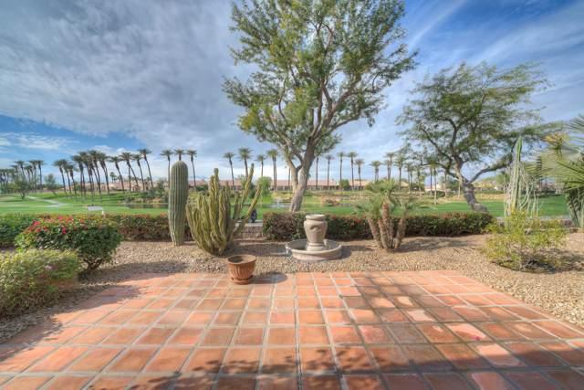 38161 Brandywine Avenue, Palm Desert, CA 92211 (MLS #219037411) :: The Jelmberg Team